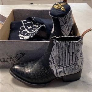 Freebird Salamanca boots